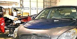 Lebra Hood Protector Mini Mask Bra Fits 2006-2011 Hyundai Accent