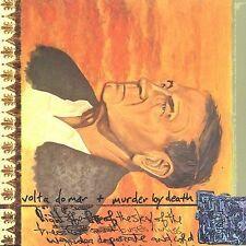Unknown Artist Volta Do Mar + Murder by Death CD