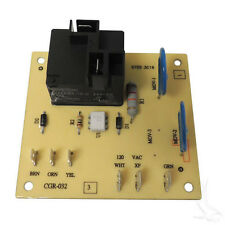 E-Z-Go PowerWise Charger Board, Power Input, 1994+ 28667G03