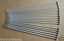 10 pairs of Knitting Needles / Pins all 35cm length. Great Knitting starter set