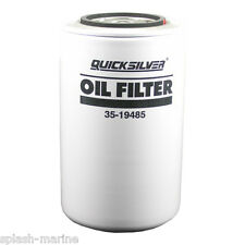 Genuine Mercruiser Diesel Oil Filter 35-19485 - D2.8L/165 D-TRONIC