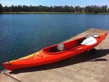 Safari Drifter II 2 Deluxe Zone   Double Kayak   28KG   Made in AUS Was Dagger