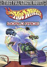 Hot Wheels - World Race