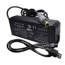 AC ADAPTER CORD charger FOR IBM Lenovo Mini Dock Plus Series 3 433810U 433710U