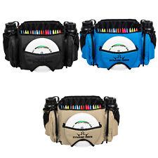 Dynamic Disc Golf Soldier Duffel Shoulder Bag - Holds 20+ Discs
