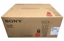 Sony VPL-VW285ES VPLVW285ES 4K SXRD Home Theatre Projector NEW