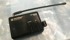 Universal remote control RF sensor RFX-250 black