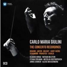 CD de musique classique concerto édition