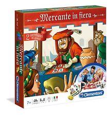 Giochi di società 16068 - Mercante in Fiera