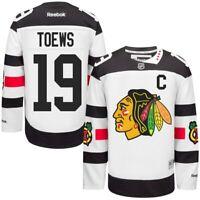 Chicago Blackhawks #19 Jonathan Toews Stadium Series Jersey