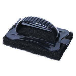 BBQ Tuff Scrub – Black Thats Awesome