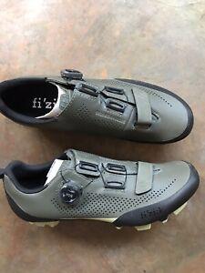 Giro Ventana MTB Fahrrad Schuhe schwarz//grün 2020