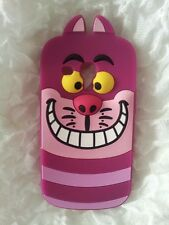 ES- PHONECASEONLINE FUNDA SILICONA CAT PARA SAMSUNG GALAXY S3 MINI I8190