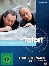 Tatort: Ehrlicher/Kain-Box (4 DVDs) | DVD | Zustand gut