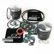 Wiseco 78mm Std Bore Piston Top-End kit Ski-Doo 670 Formula, GT, MXZ, Mach I