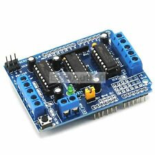 Arduino L293D Expansion Board Professional DC/Stepper Motor Driver Module