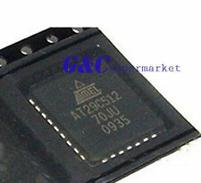 IC AT29C512-70JU AT29C512 PLCC32  ATMEL  NEW GOOD QUALITY