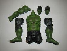 Marvel Legends Baf pick your piece Smart Professor Hulk Build a Figure part