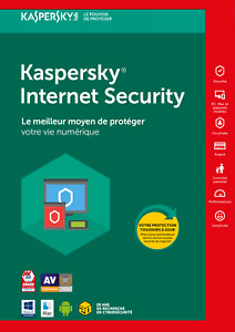 KASPERSKY INTERNET SECURITY 2020-2021 WINDOWS/MAC/ANDROID 1YEAR GLOBAL VERSION