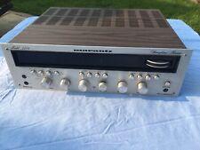 Marantz Model 2270 Stereophonic Receiver W/ Dubbing ! No Reserve ! Rare !