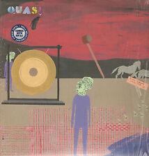 QUASI - American Gong         LP     EX        WIGLP242