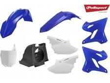 Polisport Full Plastic Restyle Kit YAMAHA YZ 125 250 YZ250 YZ125 2002-2015 OEM