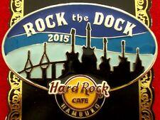 HRC Hard Rock Cafe Hamburg Rock the Dog 2015 LE300