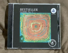 Bestseller Classic No. 1  - Clearaudio Audiophile CD, Near Mint.