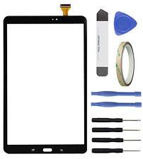 Samsung Tab A T580 T585 T587 Display Touchscreen Scheibe Digitizer Scheibe blk.