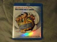 Jay and Silent Bob Strike Back (Blu-ray Disc, 2006) RARE OOP