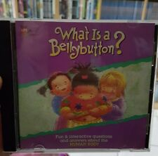 What is a Bellybutton PC GAME - FREE POST