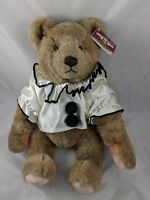 "Gund Bialosky Bear Plush 16"" 1982 Stuffed Animal Toy"