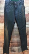 NWT Red Engine Cayenne Skinny Low Rise Stretch size 27 Green Jeans