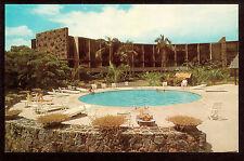 c1965 Nani Li'i Mauna-Loa Wing Kona Inn Kailua Big Island Hawaii postcard