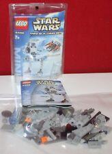 Lego Star Wars 4486 - AT-ST und Snowspeeder, OVP, OBA, BOX, TOP!!!