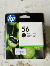 HP 56 C6656AE Black Ink 520 Pages