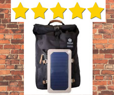 NEW Mens Womens Travel Sports USB Charging Backpack Laptop Notebook  School Bag*