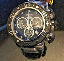 @NEW Invicta Reserve 52mm Subaqua Sea Dragon Quartz Chronograph Watch 21639