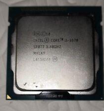 processeur Intel Core i5-3570