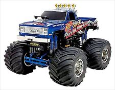 Tamiya 1/10 RC Car Series No.518 Super Clod Buster 4X4X4 2012 Off-Road 58518