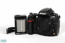 Nikon D700 Digital SLR Camera Body {12.1 M/P} (Shutter Count: 10,316)