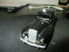 MORESTONE / BUDGIE WOLSELEY 6/80 POLICE CAR NUMBER 346 13mm MINT