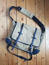 Ally Capellino Messenger Bag for Bikes Satchel Cross Body Laptop Compartment