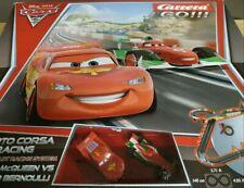 Carrera GO Rennbahn  Disney Cars Lightning McQueen