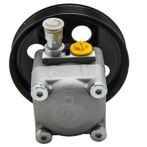 New Power Steering Pump For VOLVO S80II 2007-2011 V70III 2007-/>//SPW-FR-002//