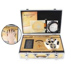 Healthy 6TH Quantum Body Analyzer Magnetic Resonance Massage Therapy 45 Reports