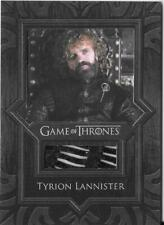 Game of Thrones 8 - Tyrion Lannister costume card VR17