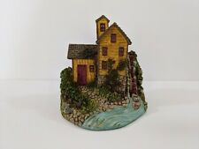 """The Breakwater Bay Collection ~ Miniature Village ~ """"Turner's Mill"""" ~ Bb05"""