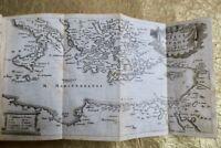 Fenelon Les Aventures de Télémaque 1761