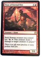 Titan of Eternal Fire MTG Magic the Gathering Theros NM